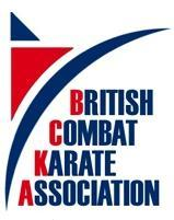 British Combat Karate Association logo