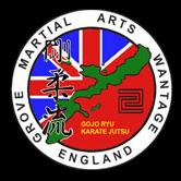 Grove martial arts