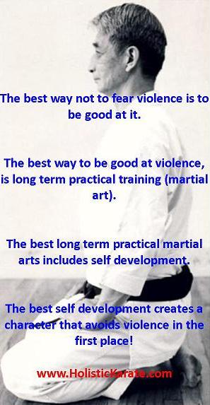 Self defence midsomer norton