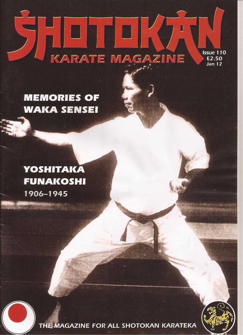 Shotokan Karate Mag 2012-01 1