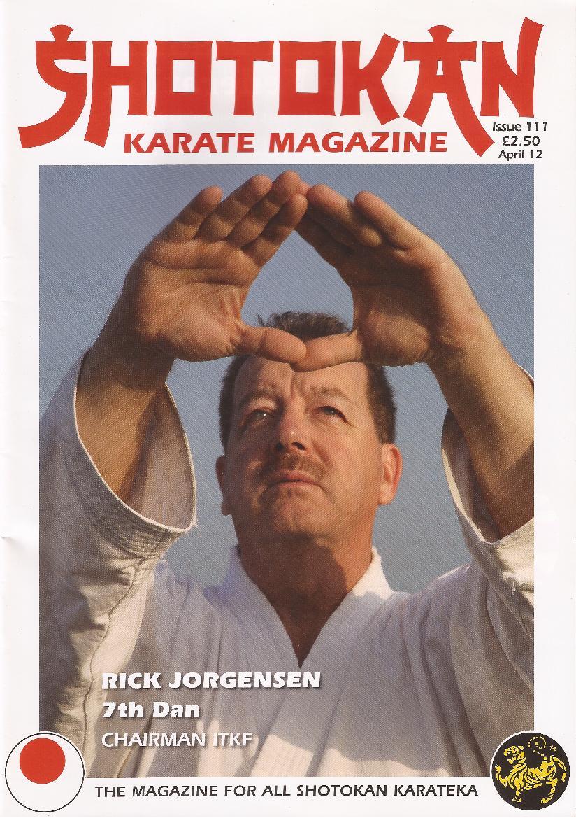 Shotokan Karate Mag 2012-04 1