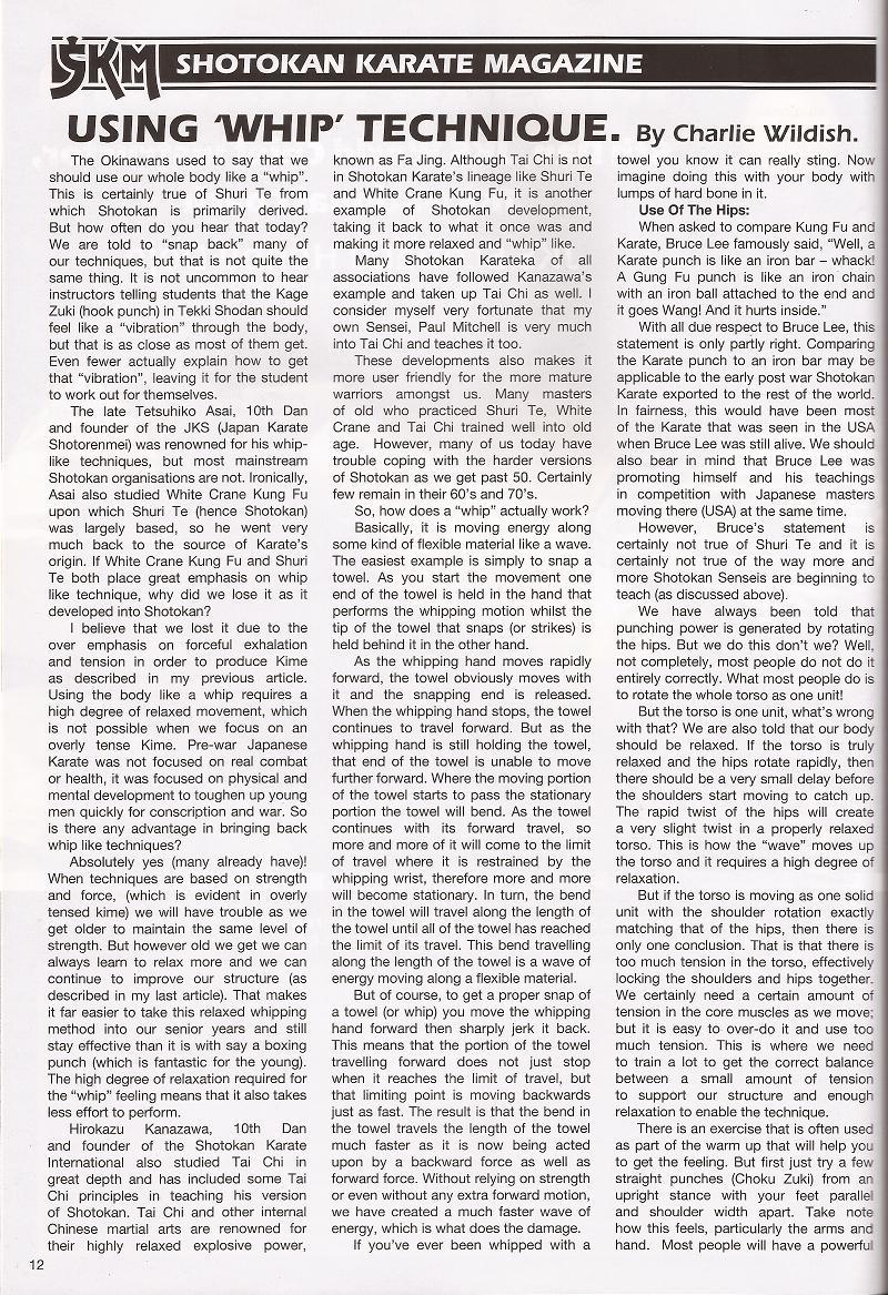 Shotokan Karate Mag 2012-04 2