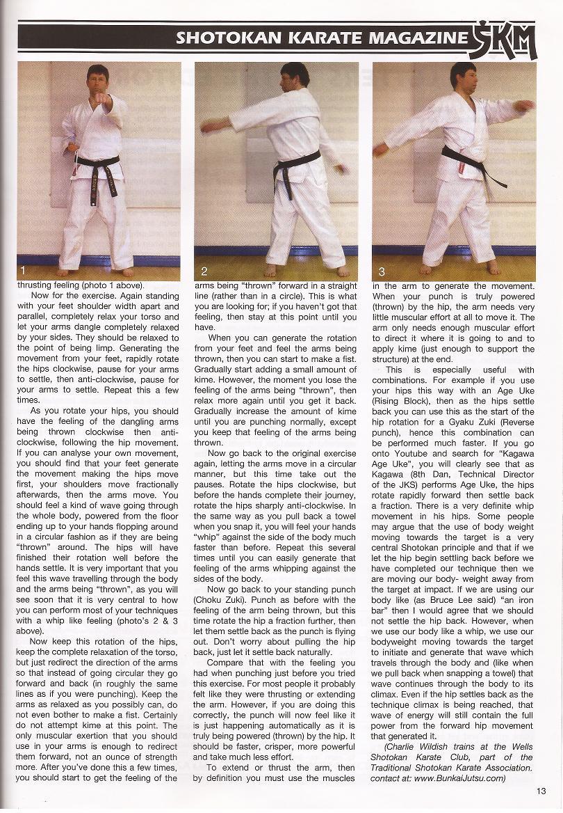 Shotokan Karate Mag 2012-04 3
