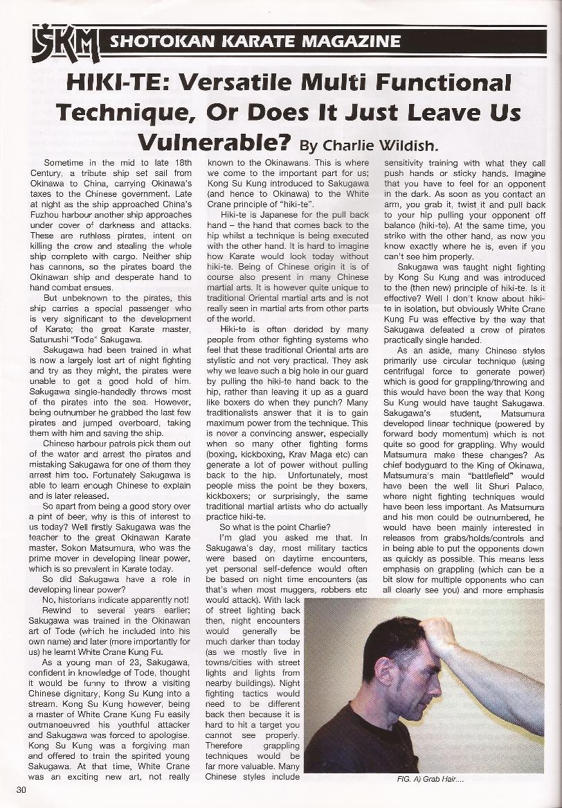 Shotokan Karate Mag 2012-07 2