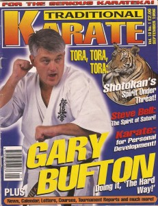Traditional Martial Arts 1996-09 1