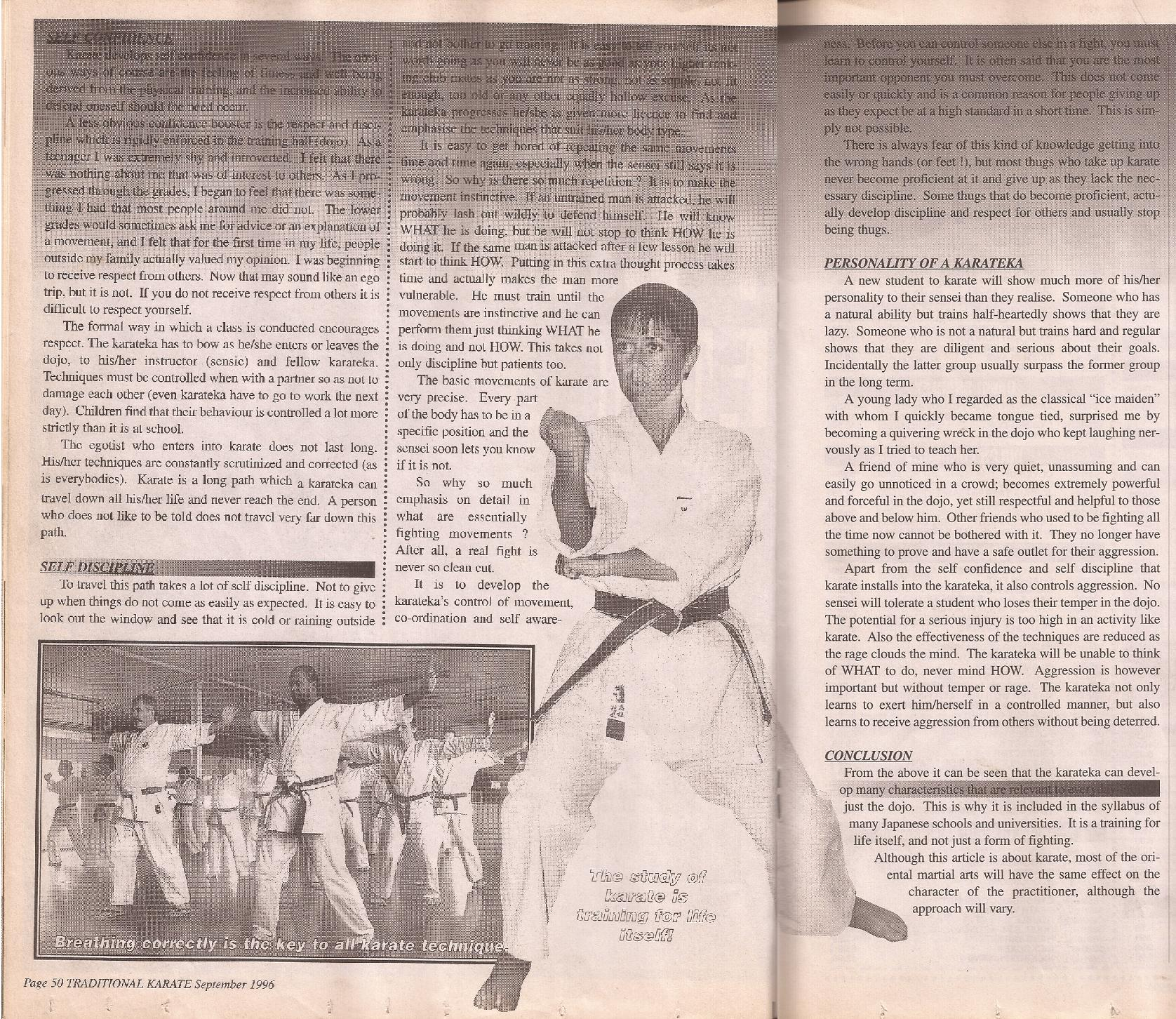Traditional Martial Arts 1996-09 3
